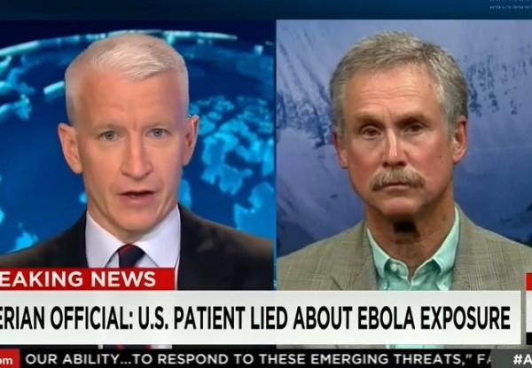 CNN Liberia