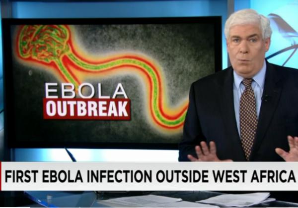Ebola Texas Spain