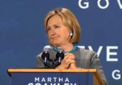 Hillary Clinton jobs