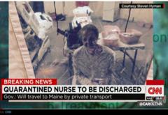 LI #18 Ebola Nurse