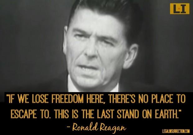 Ronald Reagan | A Time for Choosing