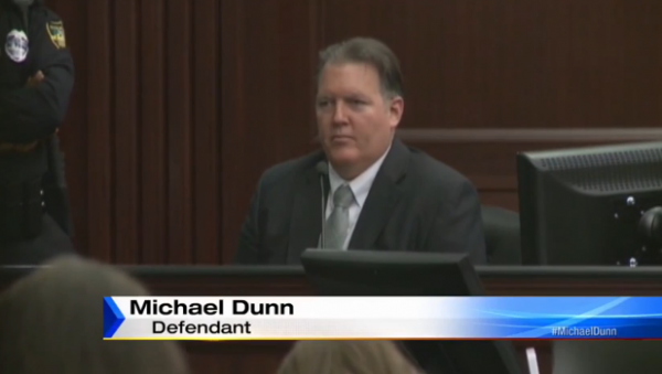 Micheal Dunn testifies 9-30-14