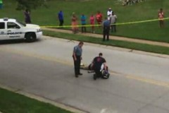 Mike Brown Ferguson shooting