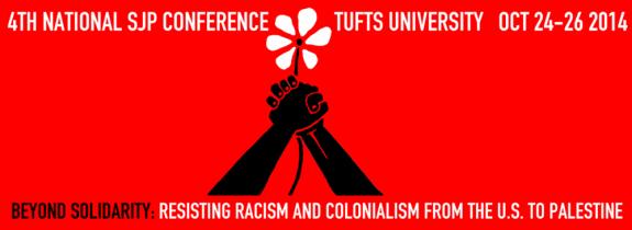 SJP National Conference Banner 2014