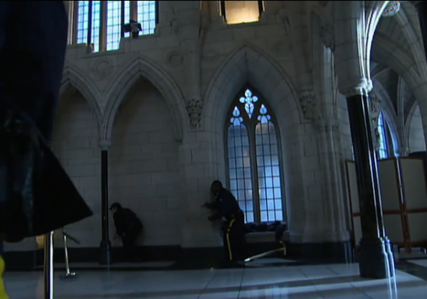 ottawa parliament shooting