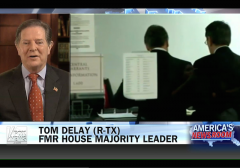 tom delay fox news