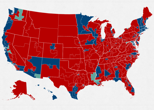 House election results 2014