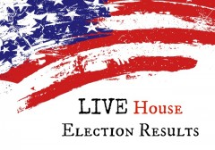 Live House Election Results