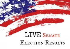 Live Senate Election Results