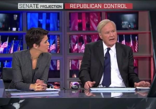 MSNBC 2014