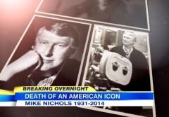 Mike Nichols death ABC News