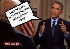 Obama Executive Order Immigration