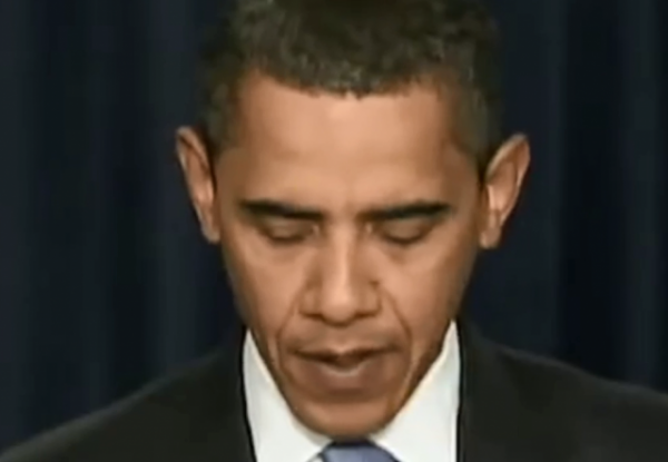 Obama Transparency Video 2
