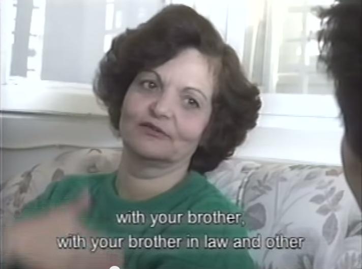 Women in Struggle Rasmieh Odeh You dragged me towards military work 3