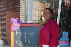 ferguson cake shop