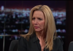 lisa kudrow war on women