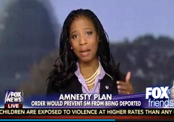 mia love fox