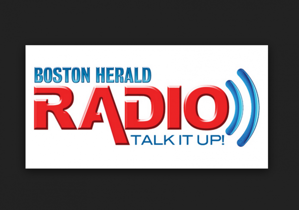 Boston Herald Radio Logo w border