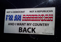 Bumper Sticker - Roswell NM - country back