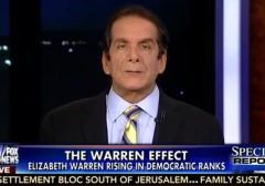 Charles Krauthammer on Warren