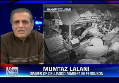 Dellwood Market Ferguson Owner Hannity