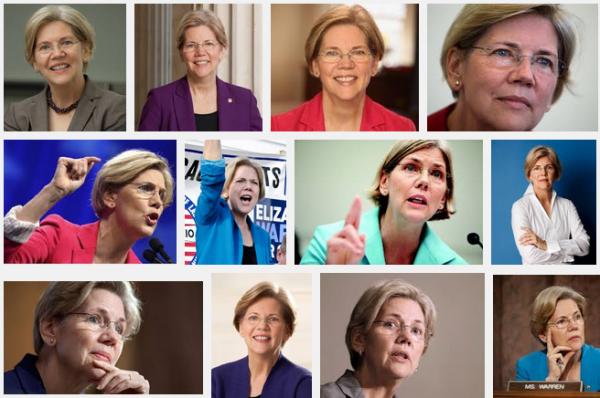 Elizabeth Warren Google Image Search 12-15-2014