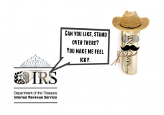 IRS Conservative Targeting