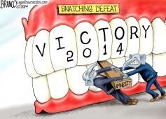 GOP Victory 2014