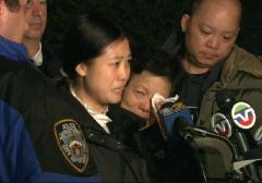 NYPD Liu