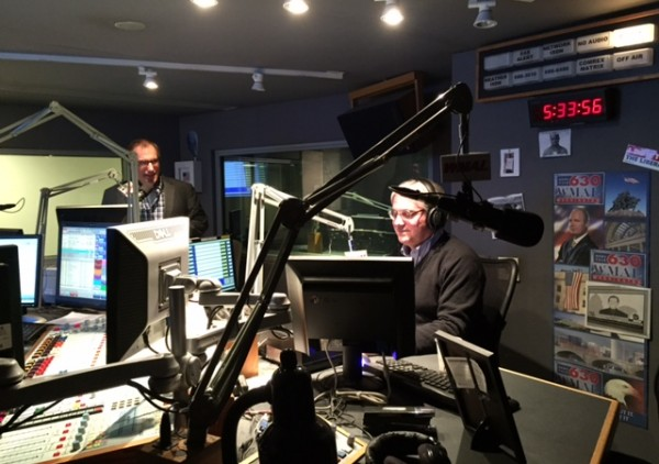 William A. Jacobson Larry O'Connor Show December 29 2014