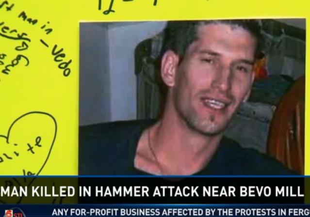 Zemir begic st louis man murdered with hammers