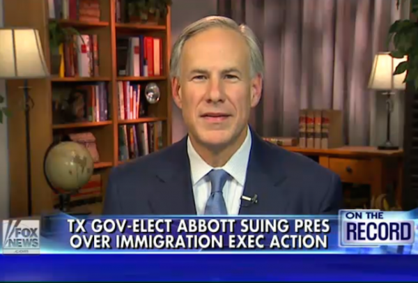 abbott fox news