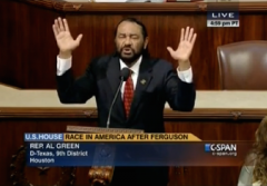 hands up dont shoot congress