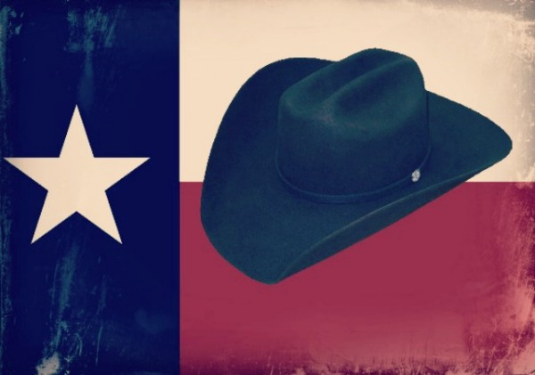 Could Texas be the first state with an official state hat