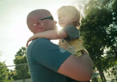 Dove's #RealStrength pro-Dad Super Bowl ad will make you cry feminism masculinity