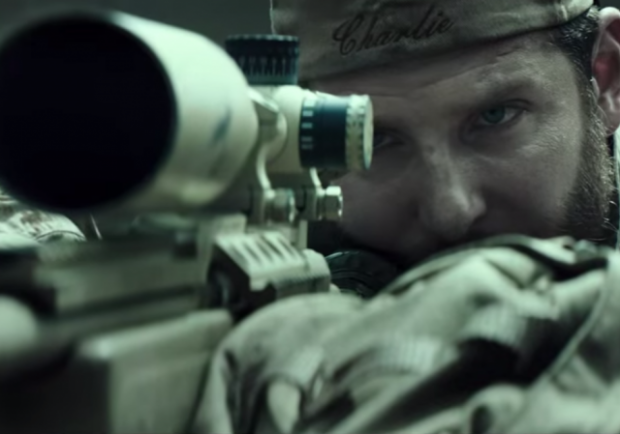 AACONS | American Sniper | Chris Kyle | Interview | podcast