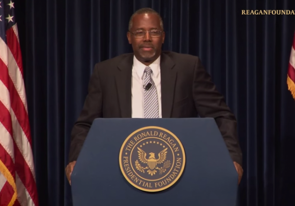 Is Ben Carson ready for prime time?
