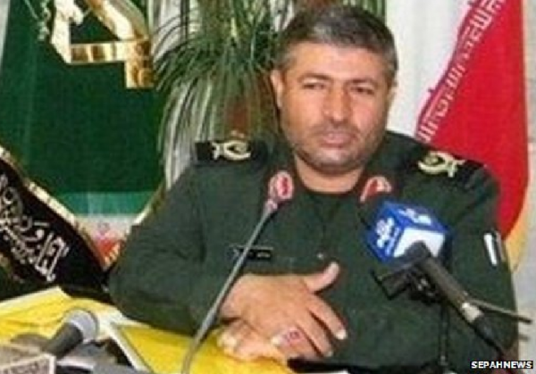 Mohammad Ali Allahdadi