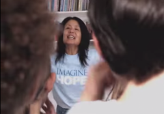 Sing for Change Video