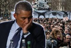 TomoNews Animation Obama Paris March Cover Image