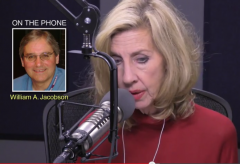 William A. Jacobson Cornell Legal Insurrection Point of View Radio