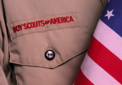 scout flag