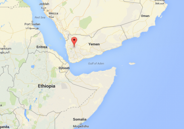 Yemen US Embassy Evacuation Benghazi Terrorism - Us embassy in yemen map