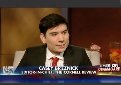 Casey Breznick Fox and Friends