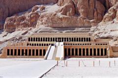 LI #21 Temple of Hatshepsut