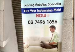 Malaysian Ad Causes Diplomatic Crisis Indonesian Maid