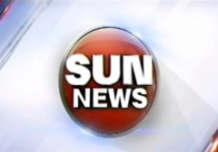 Sun News Network Shuts Down