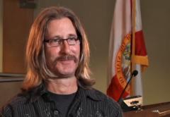 Wayne Davis, Michael Dunn jury foreman interview