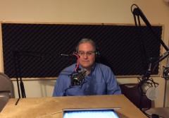 William Jacobson WRFI Ithaca Greenstar Boycott 2-6-2015