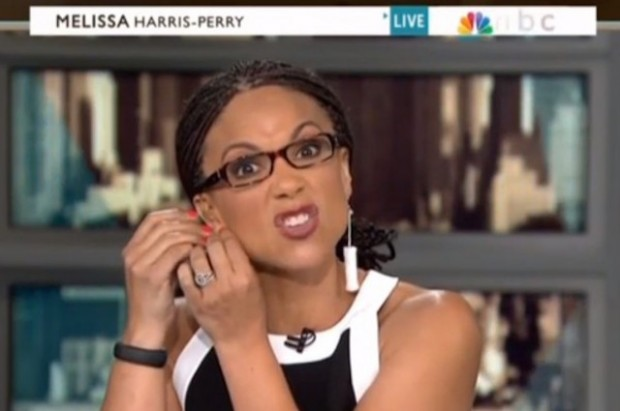 melissa harris perry tampon earrings
